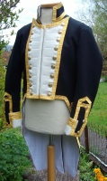 1812 british naval captain