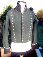 rifleman jacket