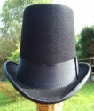 Georgian top hat