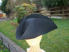 tricorn hat for sale