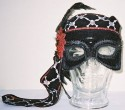 pirate head scarf mask