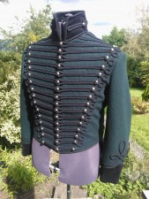 Sharpe uniform